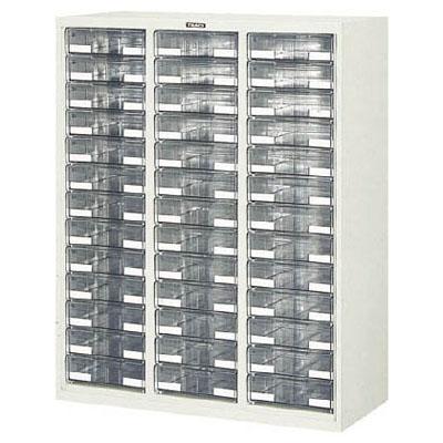 トラスコ カタログケース(A4深型・3列13段)880×400×1110mm【代引不可・メーカー直送品】 FR40-G313AP