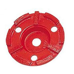 エビ ダイヤモンドカップホイール(高級品) ダブルカップ 98×4.5×15mm CD4