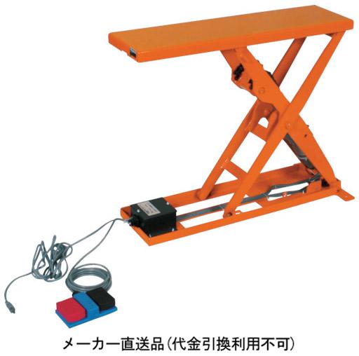 トラスコ スリムリフト 電動ボールねじ式 800×250 HLEB-20-2508