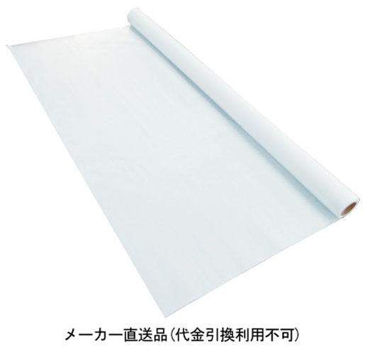 トラスコ 不燃認定両面塩ビコーティングシート 204cm×1m TFREC-20401