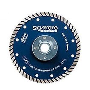 エビ スカイウェーブエクストラ フランジタイプ 127×2.0×7.0mm WX125F