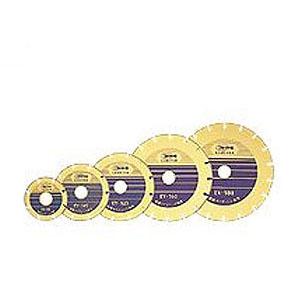 エビ 電着ダイヤモンドホイール(窯業サイディング専用) 160×1.8×20mm EY160