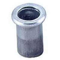 エビ エビナット(アルミニウム)Dタイプ (0.5~3.2)×9.1mm(1000本入) NAD6M