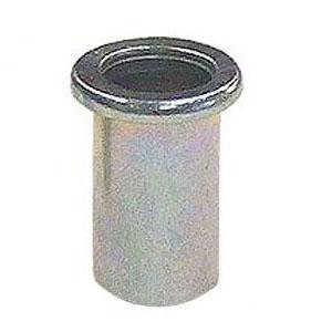 エビ エビナット(スティール)Dタイプ (1.0~2.5)×13.1mm(500本入) NSD1025M
