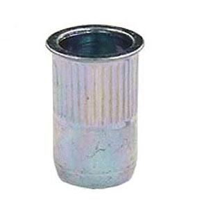 エビ エビローレットナットKタイプ 下穴径6.1mm(1000個入) NSK4MR