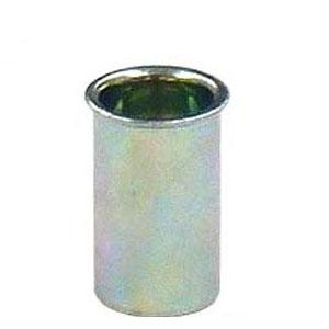 エビ エビナット(スティール)Kタイプ (1.5~2.5)×7.1mm(1000本入) NSK525M
