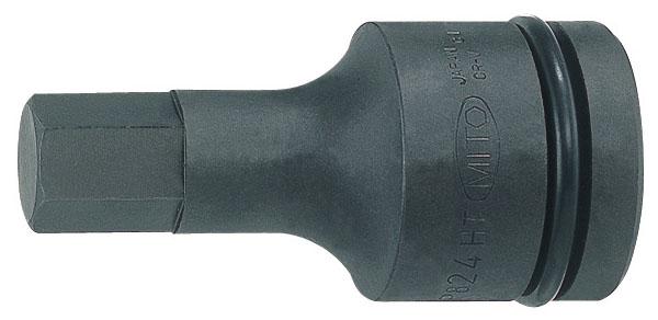 MITOLOY 8/8 ヘックスソケット パワータイプ 36mm ※取寄品 P836HT