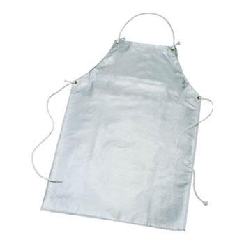 トラスコ 遮熱保護具胸前掛(1枚価格) SLA-MK