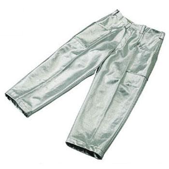 トラスコ スーパープラチナ遮熱作業服ズボン LL TSP-2LL