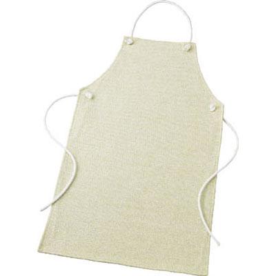 トラスコ セラミック耐熱保護具胸前掛(1枚価格) TCA-MK
