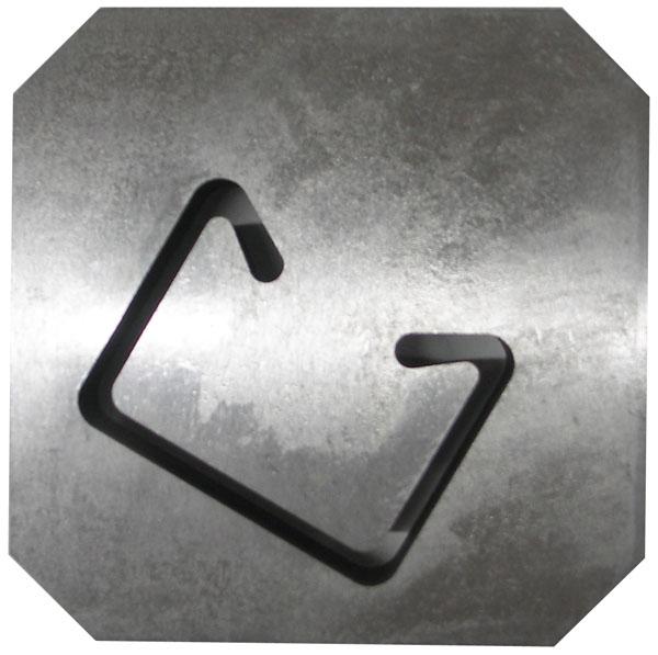 モクバ EX 固定刃 D1 ※取寄品 D-103-2
