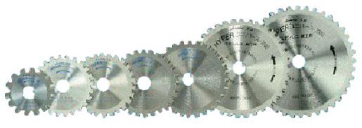 ハウスBM ハイパーユニバース7000 鉄工用チップソー 216mm×44P ※取寄品 US216H
