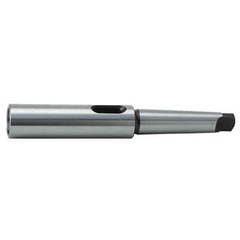 トラスコ ドリルソケット(焼入研磨品)全長147×首下81.5mm TDC-11Y