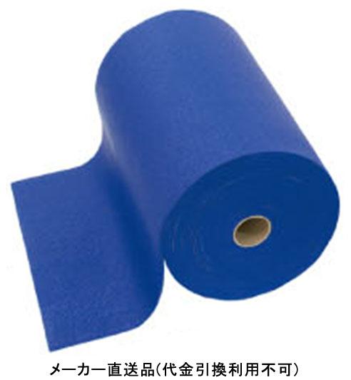 メガマットロール巻き ブルー 幅600mm 長さ20m 厚さ6mm メーカー直送 カーボーイ (CAR-BOY) MM-11 (疲労軽減マット 安全対策 安全用品 現場用品 工場 工業 店舗 公共機関 公園 DIY 工具 住設用品 オフィス家具)