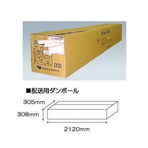 酒井化学 ミナフォーム マルマル 30mm×2m 白 80本入 (代引不可) 30