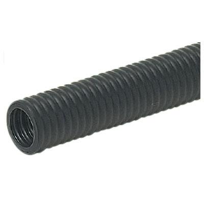 ミラフレキPFD(黒)22mm×50m 1巻価格 未来工業 MF-22K