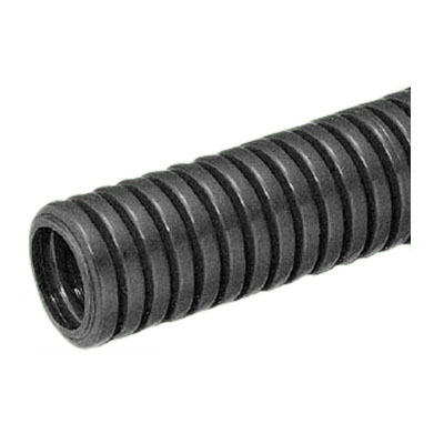 マシンフレキ2 エコノミータイプ 黒 16mm×50m 1巻価格 未来工業 MFA-16