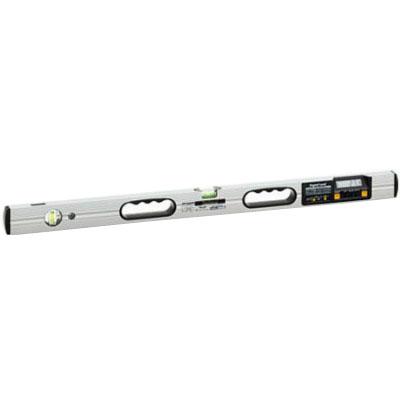 EBISU(エビス) 磁石付デジタルレベル 900mm(ED-90DGLMN