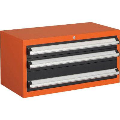トラスコ 代引不可 TWVE型キャビネットワゴン用キャビネット TWVE-JK 695×350×352mm オレンジ 代引不可 695×350×352mm メーカー直送品 TWVE-JK, RoiCiel:b81c6207 --- sunward.msk.ru