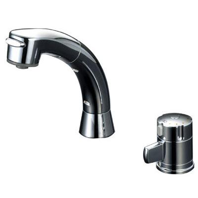 KVK サーモスタット式洗髪シャワー ※取寄品 KF125G2N