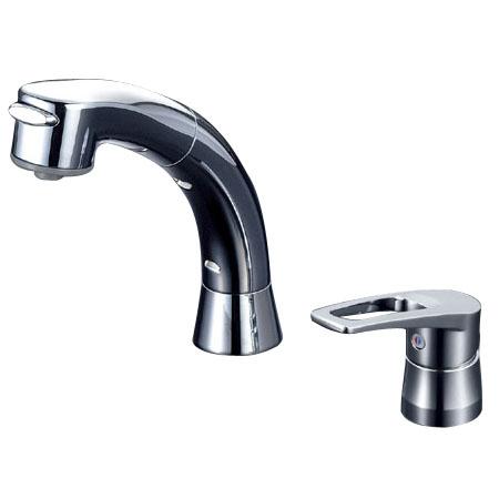 KVK シングルレバー式洗髪シャワー ※受注生産 KM5271TS2