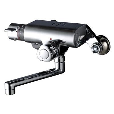 KVK 定量止水付サーモスタット式混合栓 ※取寄品 KM159G