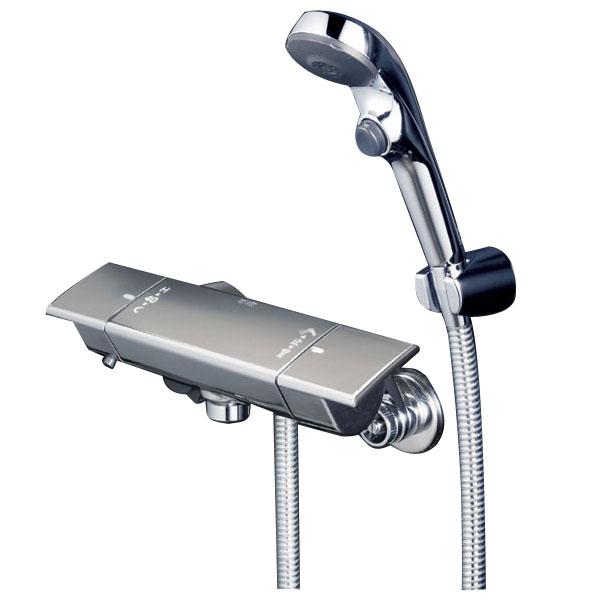 【楽天スーパーセール】 サーモシャワー KF3050S2:大工道具・金物の専門通販アルデ ※取寄品 ワンストップ eシャワーnf KVK-DIY・工具