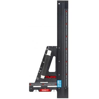 丸鋸ガイド LX-600 取寄品 タジマ MRG-LX600 ( ガイド スライド 丸鋸 )