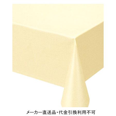 テーブルクロス ロール ニューファブリッククロス ベージュ 幅120cm 20m巻 メーカー直送 代引不可 明和グラビア NFC-645 ( ロール物 テーブル テーブルクロス ビニール ビニル 塩化ビニール )