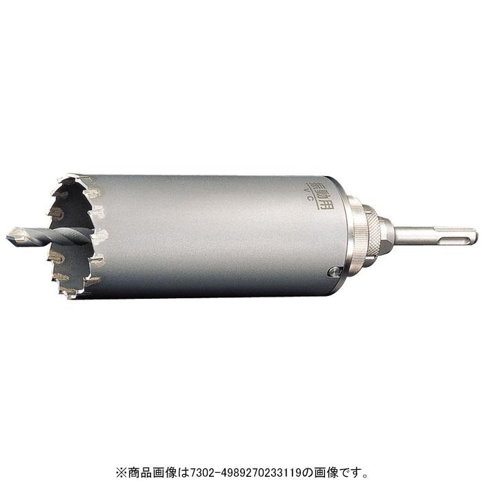 UR21 振動用 SDSシャンク 口径75mm 有効長130mm UR-Vセット 取寄品 ユニカ UR21-V075SD ( yunika ur21 コアドリル 多機能コアドリル )