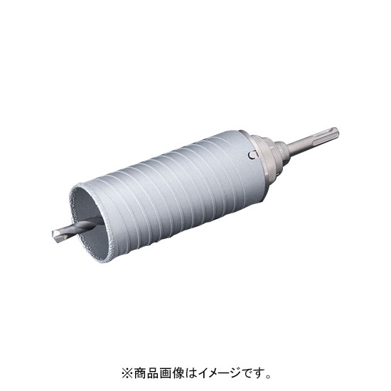 UR21 ブレイズダイヤ SDSシャンク 口径70mm 有効長130mm UR-Bセット 取寄品 ユニカ UR21-B070SD ( yunika ur21 コアドリル 多機能コアドリル )