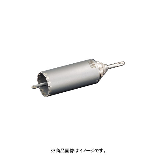 UR21 ALC用 SDSシャンク 口径150mm 有効長130mm UR-Aセット 取寄品 ユニカ UR21-A150SD ( yunika ur21 コアドリル 多機能コアドリル )