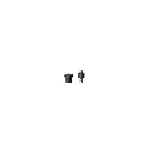 スマートパンチャー ダイス10 一発穴あけ 替えダイス 取寄品 モクバ D-122-2 ( SUS ステンレス 鉄 穴あけ ダクトチャンネル レースウェイ 軽量 長尺 レール )