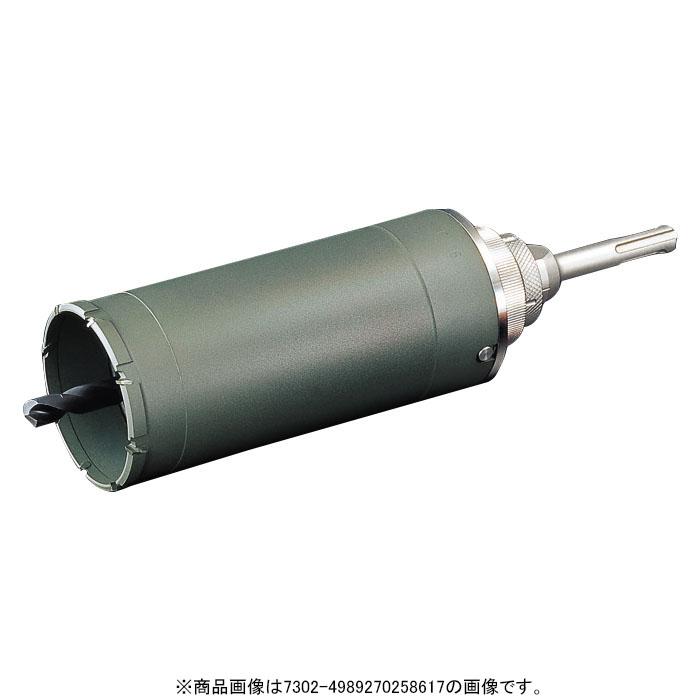 UR21 複合材用 SDSシャンク 口径85mm 有効長130mm UR-Fセット 取寄品 ユニカ UR21-F085SD ( yunika ur21 コアドリル 多機能コアドリル )