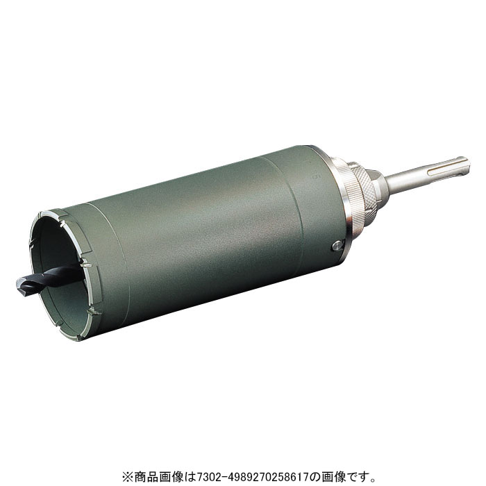 UR21 複合材用 SDSシャンク 口径120mm 有効長130mm UR-Fセット 取寄品 ユニカ UR21-F120SD ( yunika ur21 コアドリル 多機能コアドリル )
