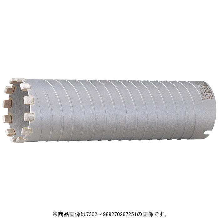 UR21 乾式ダイヤロング ボディ 口径80mm UR-DLロングボディ 取寄品 ユニカ UR21-DL080B ( yunika ur21 コアドリル 多機能コアドリル )