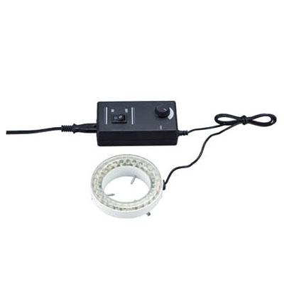 トラスコ 顕微鏡用照明(LED球使用)93.6×28.2mm TRL-54