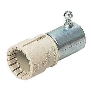 メーカー再生品 CPアダプタ- Gタイプ PF管16⇔薄鋼19 100個価格 未来工業 MFSCP-16G 限定モデル