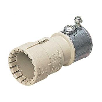 GPアダプター(Gタイプ)PF管16⇔厚鋼16 200個価格 未来工業 MFSGN-16G