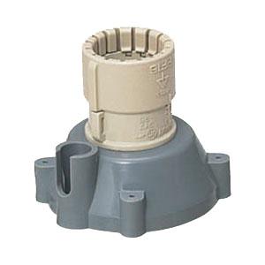 仮枠ブッシング(Gタイプ)PF管28用 50個価格 未来工業 MFSH-28G