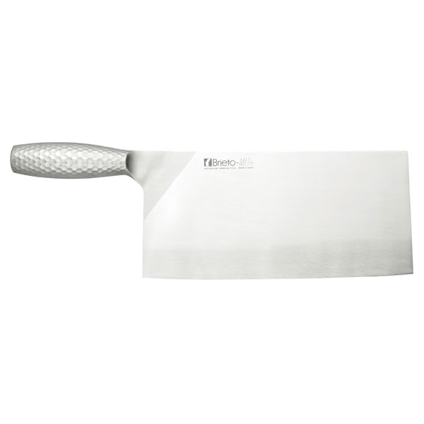 Brieto-M11 PRO 大厨刀(本焼)230×110mm 取寄品 片岡製作所 M1184