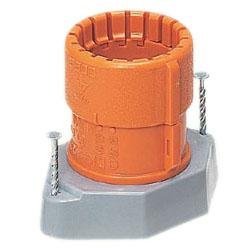 仮枠ブッシング(Gタイプ・コンパクト)CD単層波付管36用 50個価格 未来工業 CDHC-36G