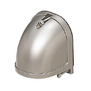 防水引込みカバーフード(クイック型) シャンパンゴールド 20個価格 未来工業 WKF-1CCG