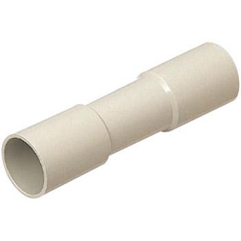 TSカップリング(標準タイプ)適合管VE70 グレー 20個価格 未来工業 4C-70