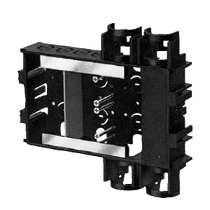 ユニットボックス 3ヶ用情報機器ボックス 10個価格 未来工業 SBTV-3W