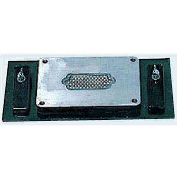 アルミ型板(もっそう B専用) 盛光 DUAK-0028