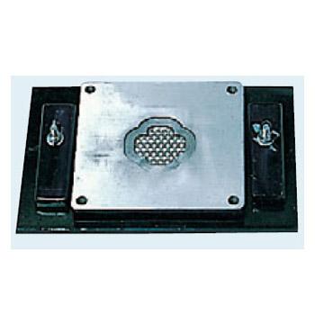 アルミ型板(もっそう D-1専用) 盛光 DUAK-0030