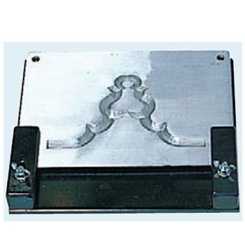 盛光 アルミ型板(隅木 C-1) DUAK-0034
