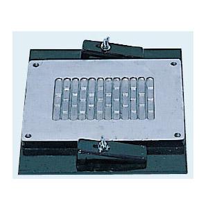 盛光 アルミ型板 特殊型 根巻 専用 DUAK-0042