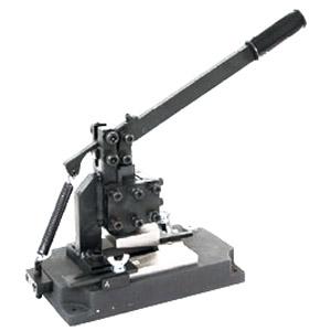 盛光 ダイス隅切り機 ダイス鋼L 95° SULC-1095